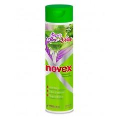Shampoo with ALOE VERA (SUPER ALOE VERA) 300ml