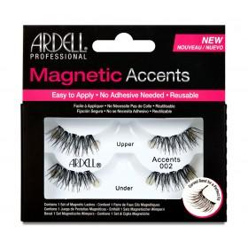 ARDELL Faux cils magnétiques ACCENTS 002 NOIR