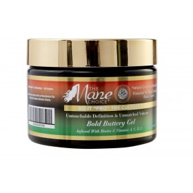 THE MANE CHOICE Gel BOLD BUTTERY 354ml (DO IT FRO CULTURE)