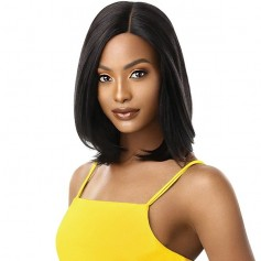 OUTRE perruque HH LAYER BOB 16'' (Lace Parting)