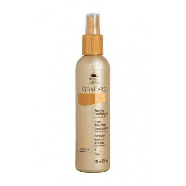 KERACARE Spray démêlant et hydratant DETANGLING CONDITIONING MIST 240ml