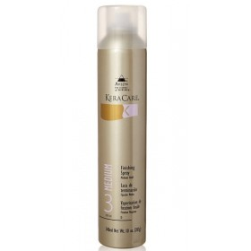 Spray Fixation moyenne (Finishing Spray) 283g
