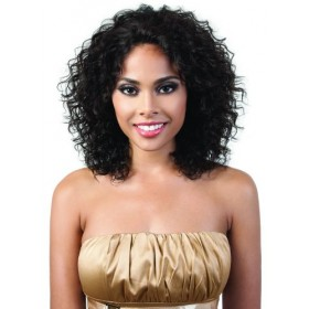 BESHE Brazilian wig HBR-L.RUA (Lace Front)