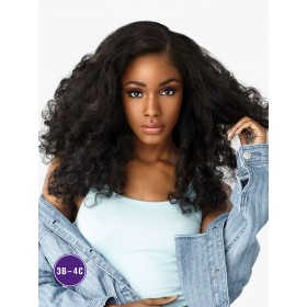 SENSAS perruque HEART BREAKER Curls Kinks & Co (Lace Front)