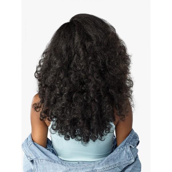 SENSAS perruque HEART BREAKER Curls Kinks & Co (Lace Front)