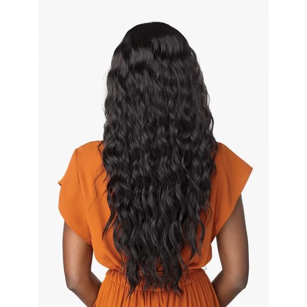 SENSAS perruque LAISHA Shear Muse (Lace Front)