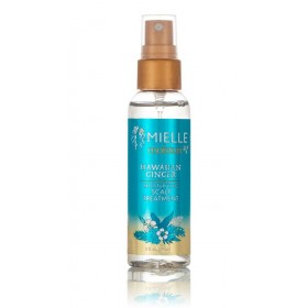 MIELLE ORGANICS Traitement hydratant cuir chevelu GINGEMBRE (HAWAIIAN GINGER) 59ml