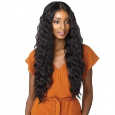 SENSAS perruque LAISHA Shear Muse (Lace Front)