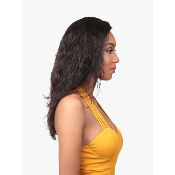SENSAS perruque BODY WAVE 22'' (B&N Swiss Lace)