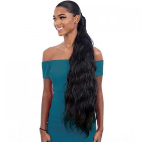 MILKYWAY 32'' BODY WAVE hairpiece (PonyPro)
