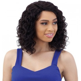 MILKYWAY NAKED Brazilian wig DALE (Lace Part)