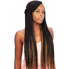 MILKYWAY Qué natte KING JUMBO BRAID (6X)