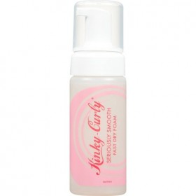KINKY CURLY SMOOTH DRY FOAM Styling Mousse 118ml