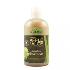 Shampooing Nutrition POMME & ALOE 355ml