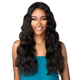 SENSAS wig BODY WAVE 26'' (360°Lace)