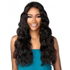 SENSAS perruque BODY WAVE 26'' (360°Lace)