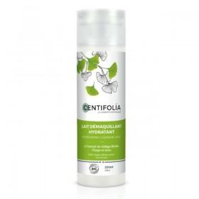 CENTIFOLIA Moisturizing Cleansing Milk GINKGO BILOBA ORGANIC 200ml