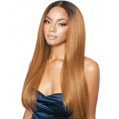 MANE CONCEPT perruque ouverte BSUW07 NATURAL STRAIGHT 28''