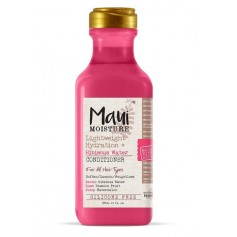 MAUI MOISTURE Conditionneur HIBISCUS 385ml (Lightweight & Hydratation)