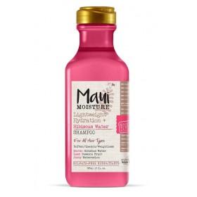 MAUI MOISTURE Shampooing HIBISCUS 385ml (Lightweight & Hydratation)