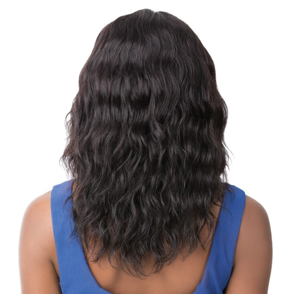 IT'S A WIG perruque WET N WAVY PACIFIC WAVE (Swiss Lace)