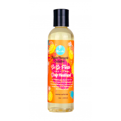 Traitement cuir chevelu POPPIN PINEAPPLE 118ml (Scalp Treatment)