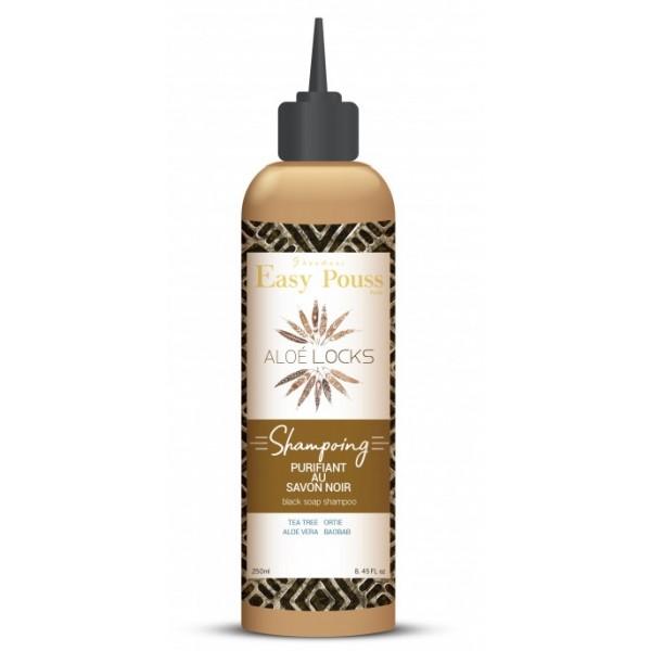 EASY POUSS Shampooing purifiant (Aloé Locks) 250ml