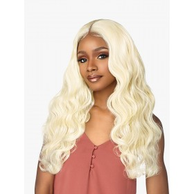 "SENSAS tissage BODY WAVE 18""20""22"" + Closure (Boutique Bundles)"