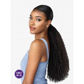 SENSAS hairpiece GAME CHANGER XL (Instant Pony)