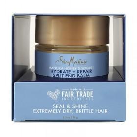 SHEA MOISTURE Repair Hair Balm MANUKA YOGURT 71g (Split End Balm)