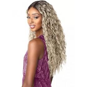 SENSAS wig DASHLY LACE UNIT 9 (Lace Front)