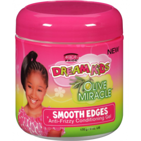 Dream Kids Gel soin anti-Frisotti 170g (Smooth Edges)