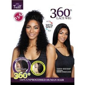MANE CONCEPT perruque WET & WAVY DIANI 18'' (360 Lace Front)