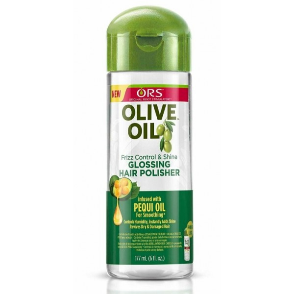 ORS Repairing Serum with olive oil + pequi 177ml
