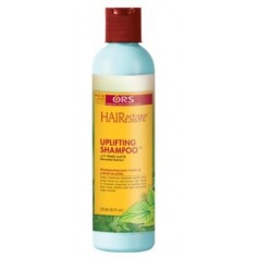 """Shampooing exfoliant Ortie et prêle """"UPLIFTING"""" 251ml"""