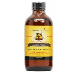 Jamaican Black Castor Oil (huile de RICIN) 118.3ml
