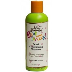 Shampooing conditionnant 2en1 236ml