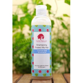 KALIA NATURE Shampooing à LA BAY ST THOMAS (Protect My Hair) 250ml