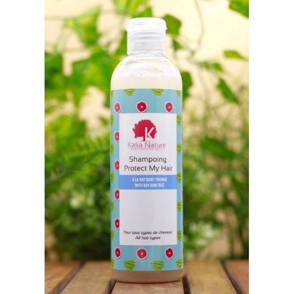 KALIA NATURE Shampooing à LA BAY ST THOMAS (Protect My Hair) 250ml