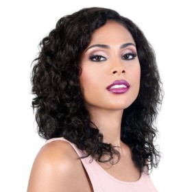 MOTOWN TRESS perruque HPL-SPIN70 (Lace Front)