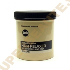 Relaxing cream with Proteins and DNA NORMAL formula