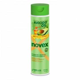 NOVEX Moisturizing Shampoo AVOCADO OIL & HONEY 300ml