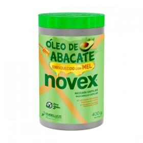 NOVEX Avocado Oil & HONEY Hair Mask 400g