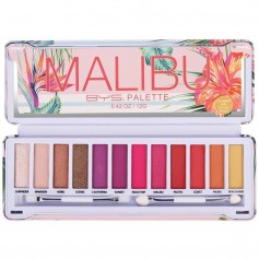 Palette Make-Up Artist MALIBU 12g