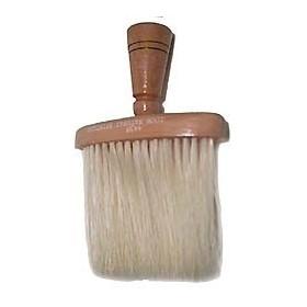 BRITTNY Brosse à nuque pour coiffeurs (Neck duster)