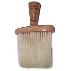 Brosse à nuque pour coiffeurs (Neck duster)