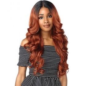 SENSAS wig ZANIYA (Lace Front)