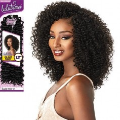 SENSAS natte ISLAND TWIST 12'' (Lulutress )