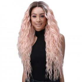 BOBBI BOSS perruque IVANA (Lace Front)