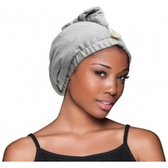 HAIR DRYING TEE (Evolve Essentials) Hair Dryer Cap